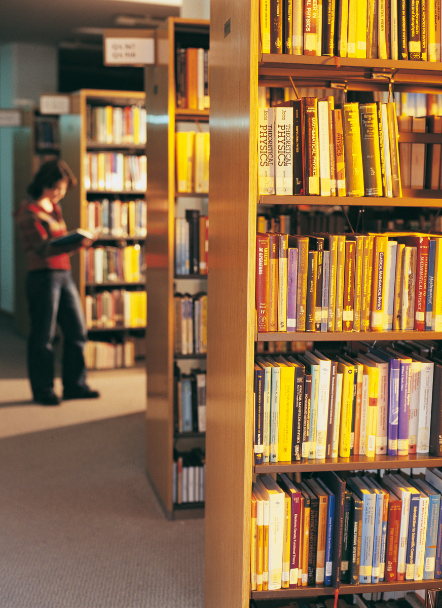 libraries essay The world of libraries is changing rapidly, and those who lead them need to realize that they need the expertise of others on campus, writes dane ward.